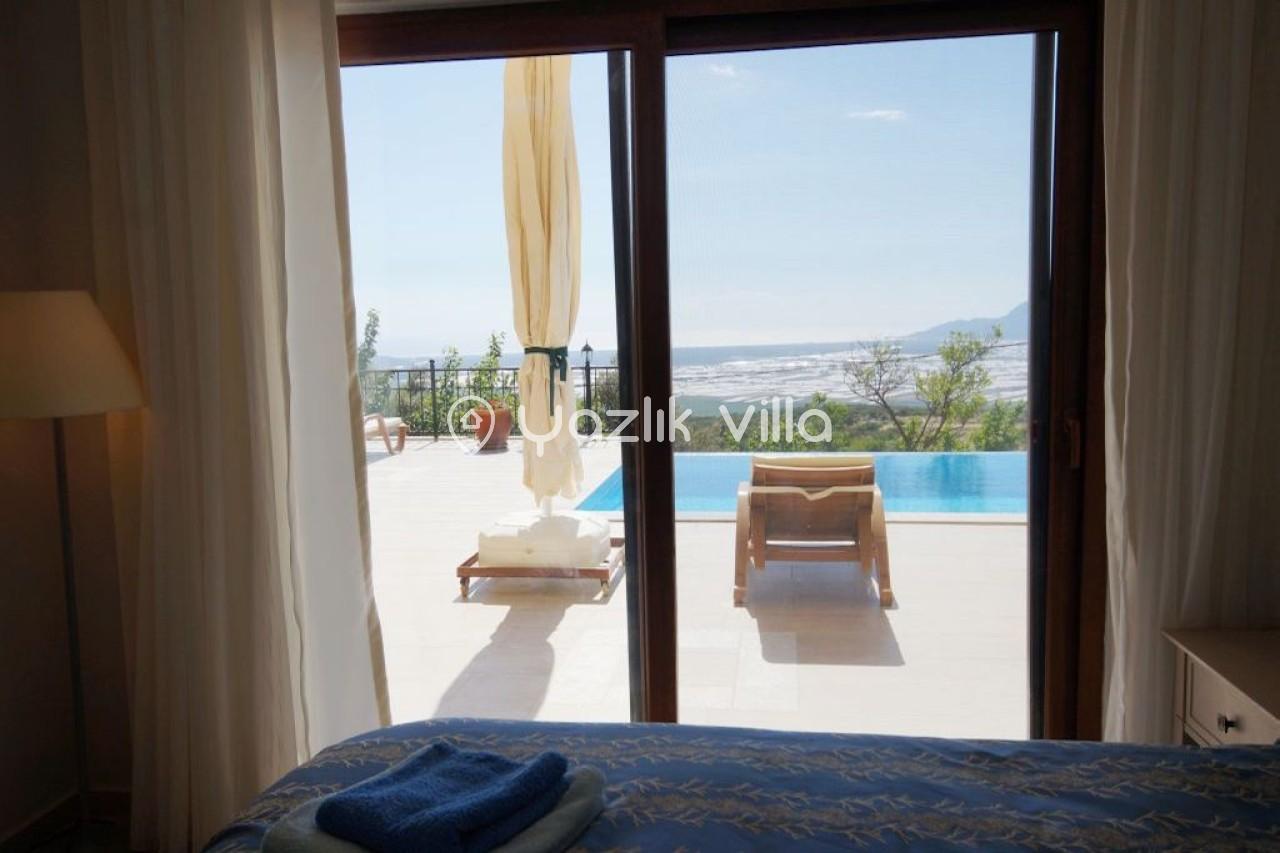 Villa Cennet Bahçesi