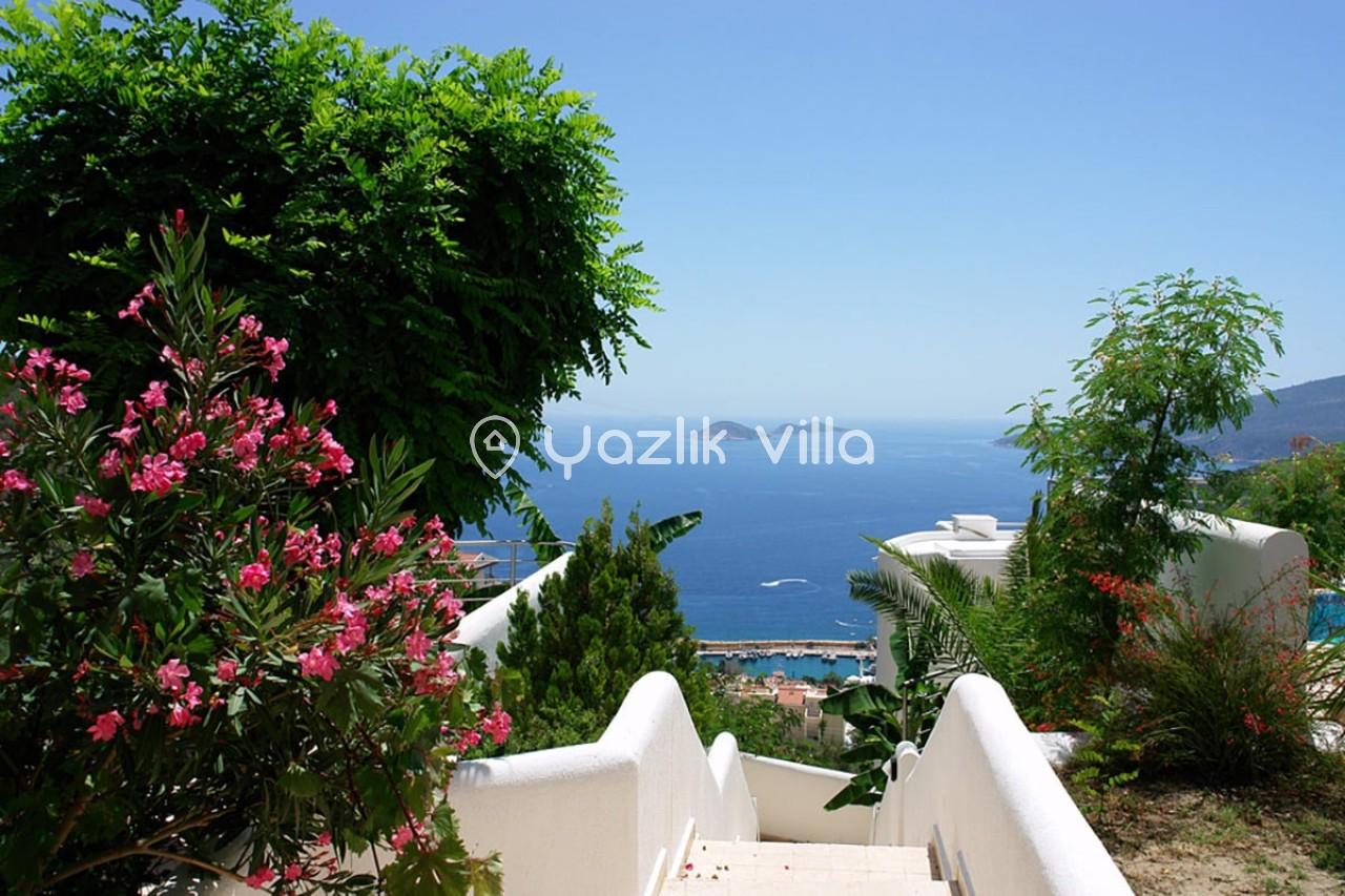 Villa Mountain Breeze