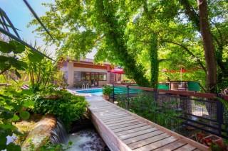 The Watermill Göcek İnlicede Harika Lüks Yazlık Villa.
