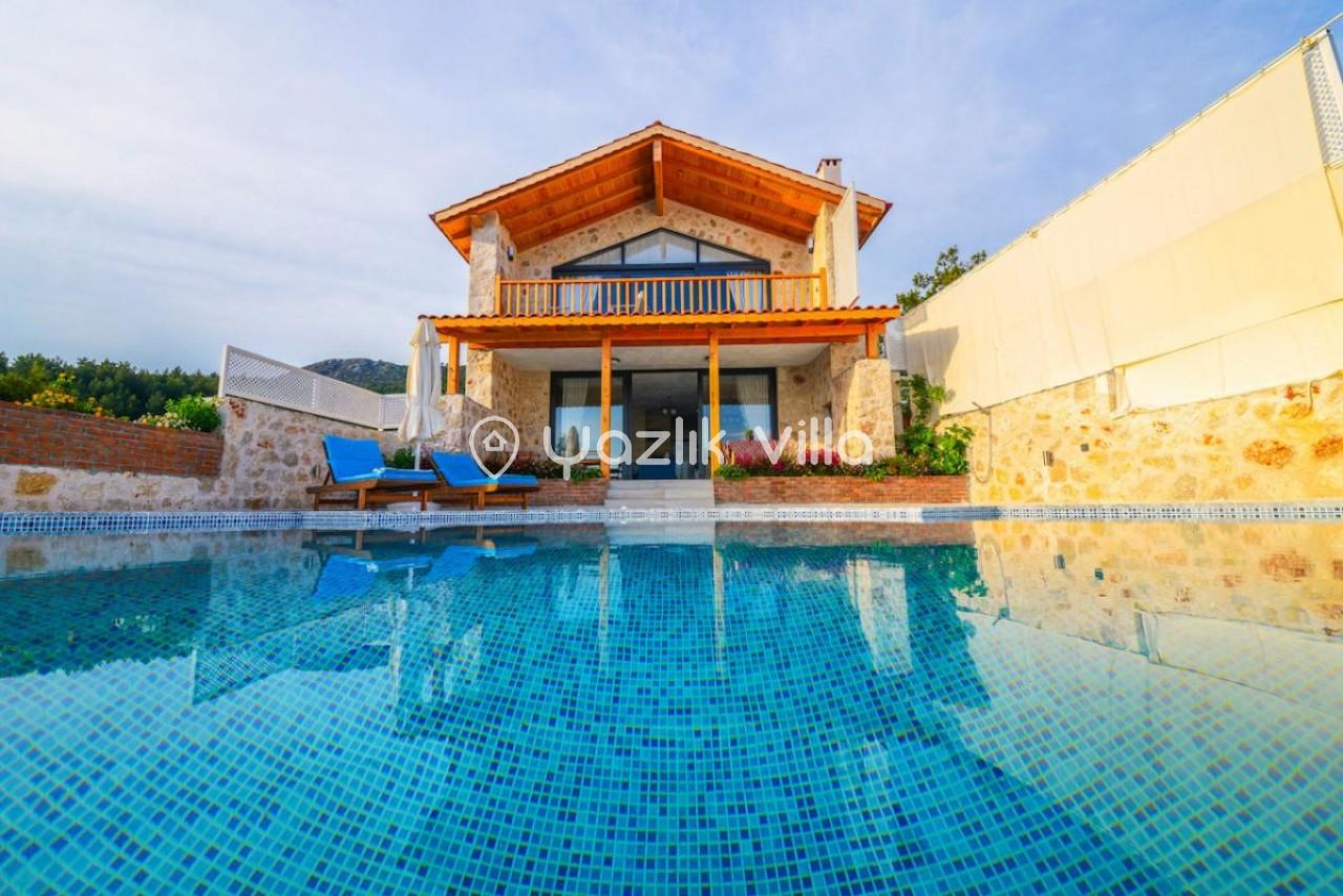Villa Tutku