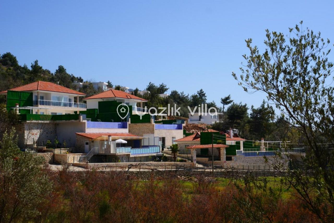Villa Şirin