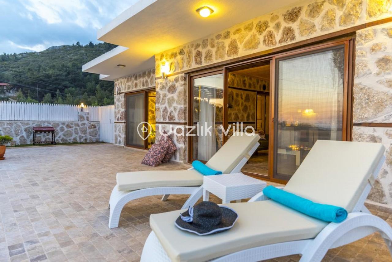 Villa Reyyan