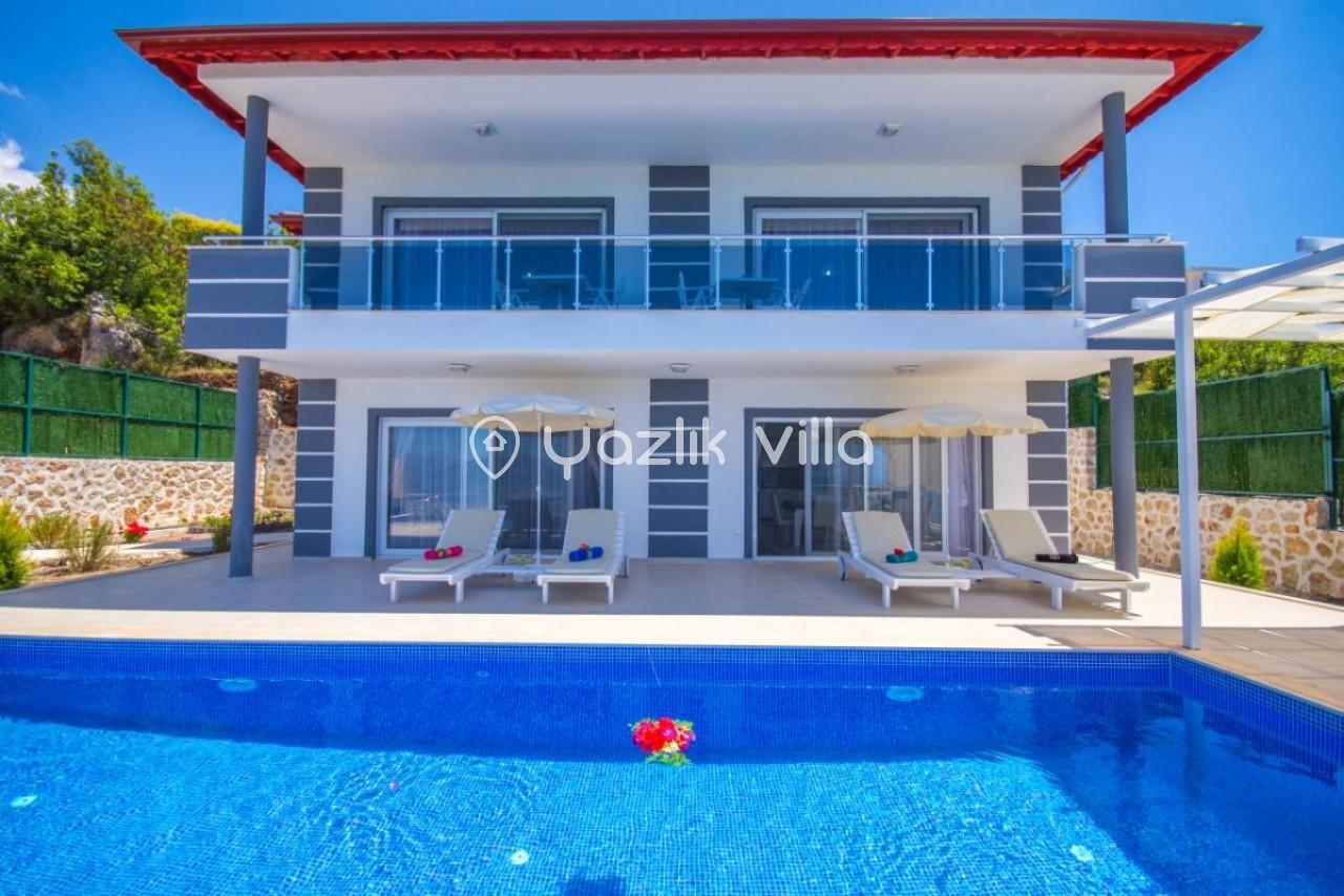 Villa Melisa