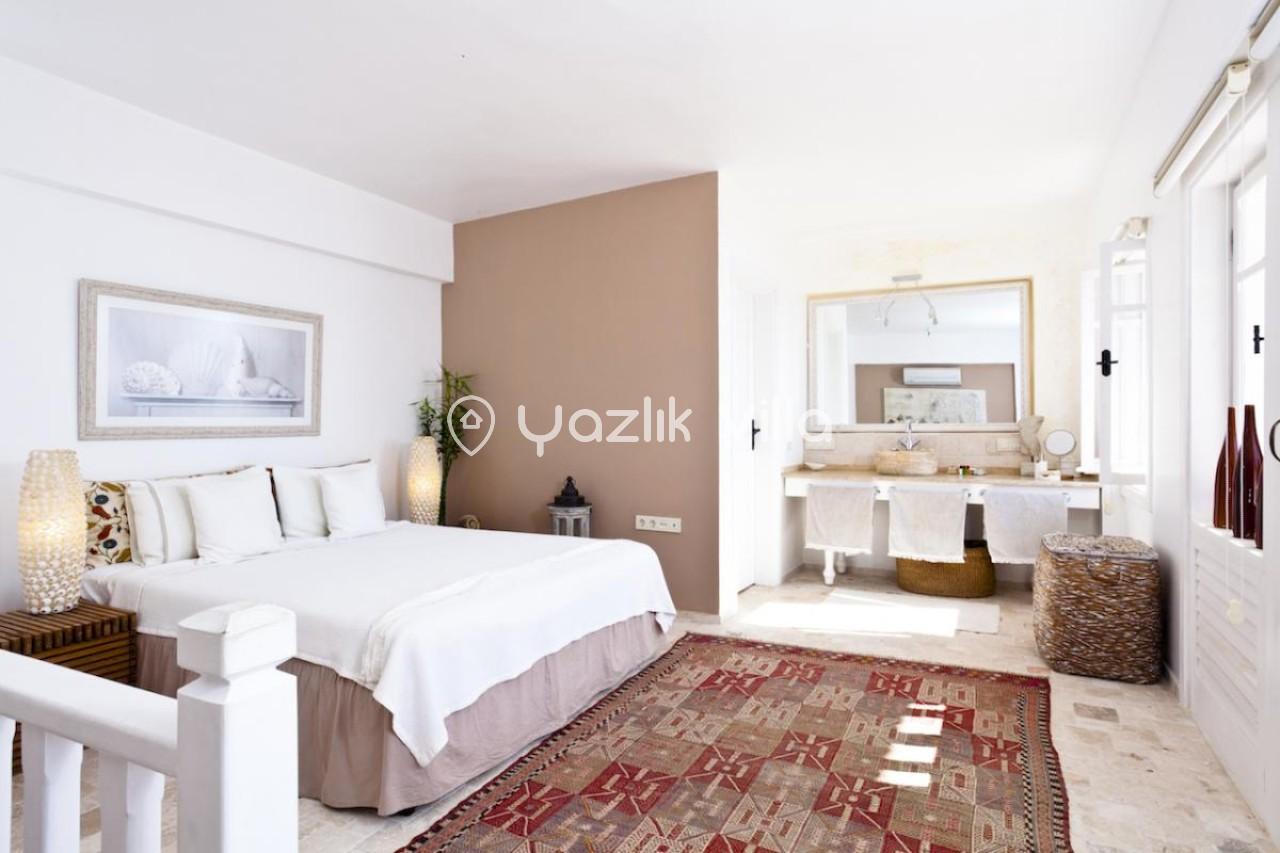 Villa Gizli Manzara