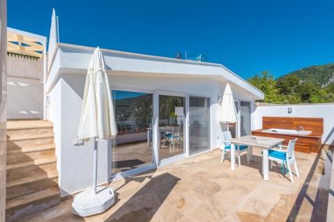 Villa Güneş
