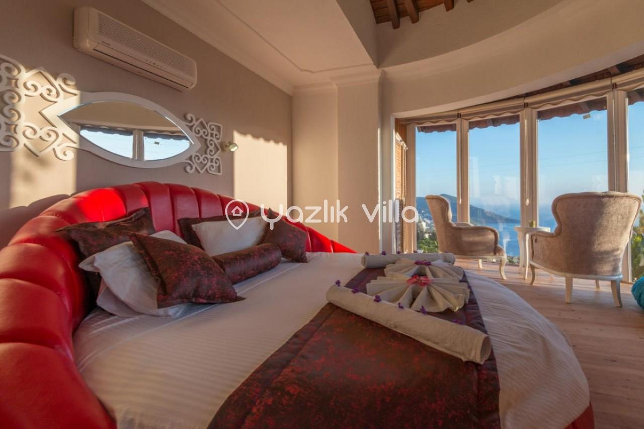 Villa Beyaz