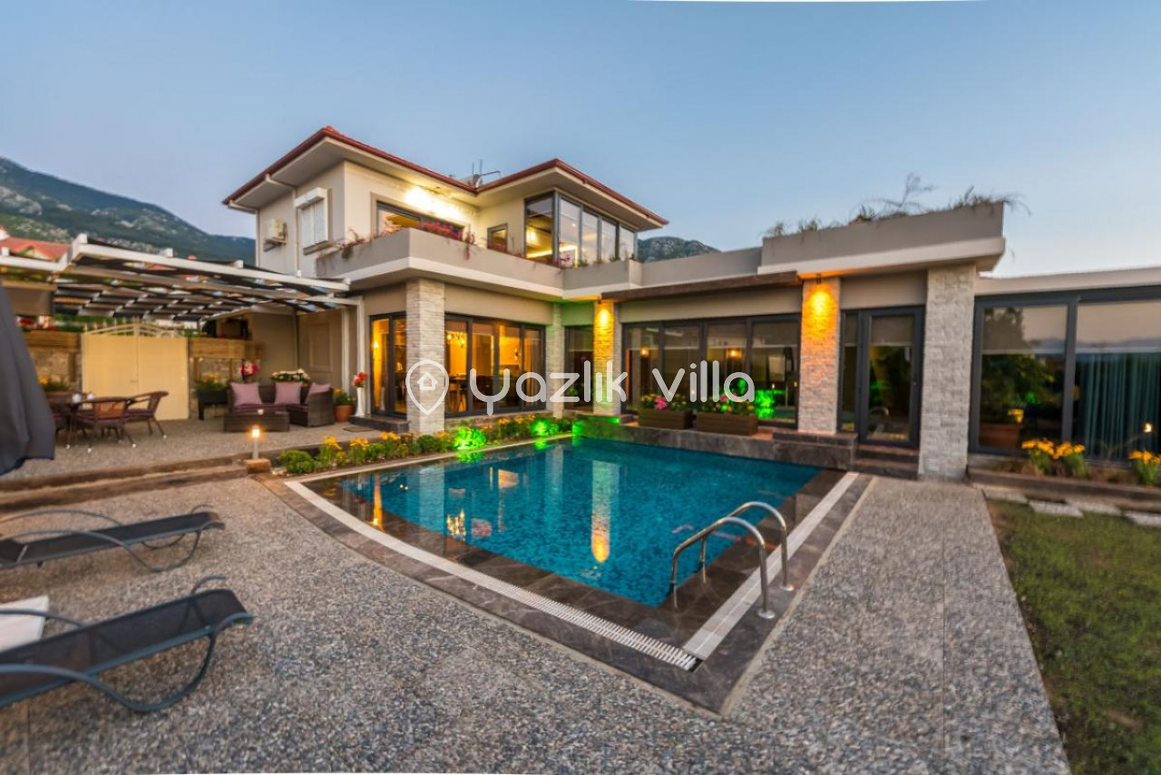 Villa Cemre