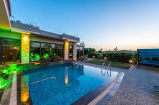 Villa Cemre, Ultra Lüks Balayı Tatiline Uygun Kiralık Villa