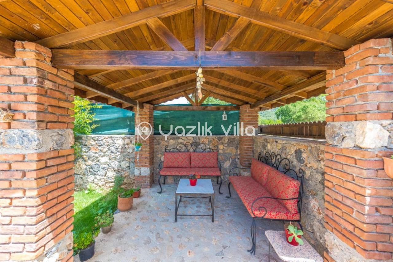 Villa Kayra 2