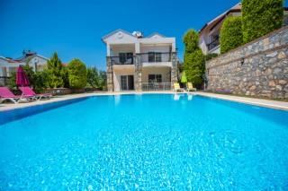 Villa Avcı, Ölüdeniz Ovacık'ta 6 Kişilik Kiralık Villa