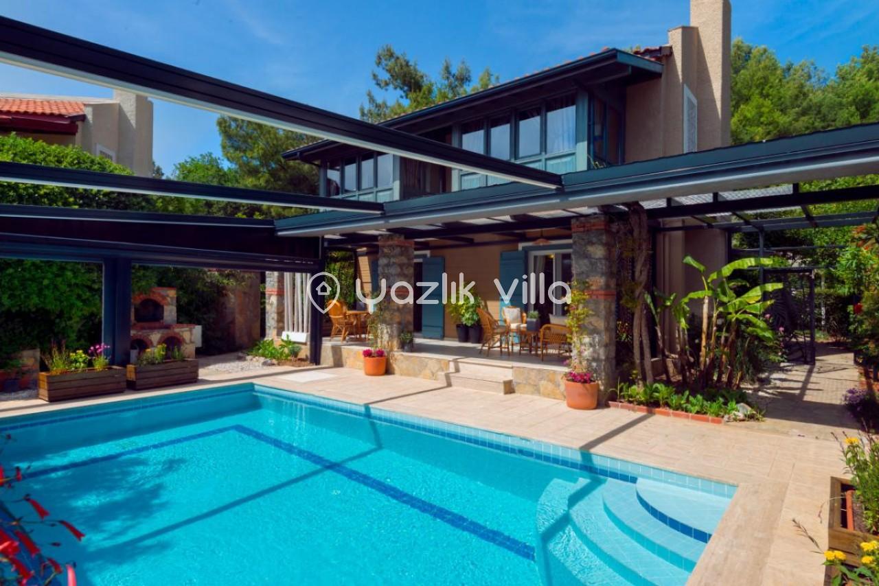 Villa Mor Salkım