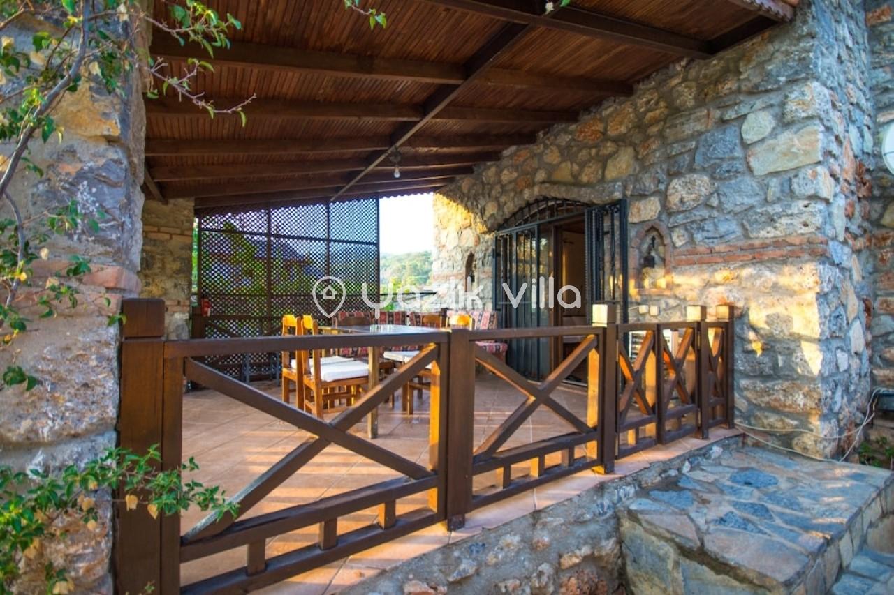 Villa Uğur