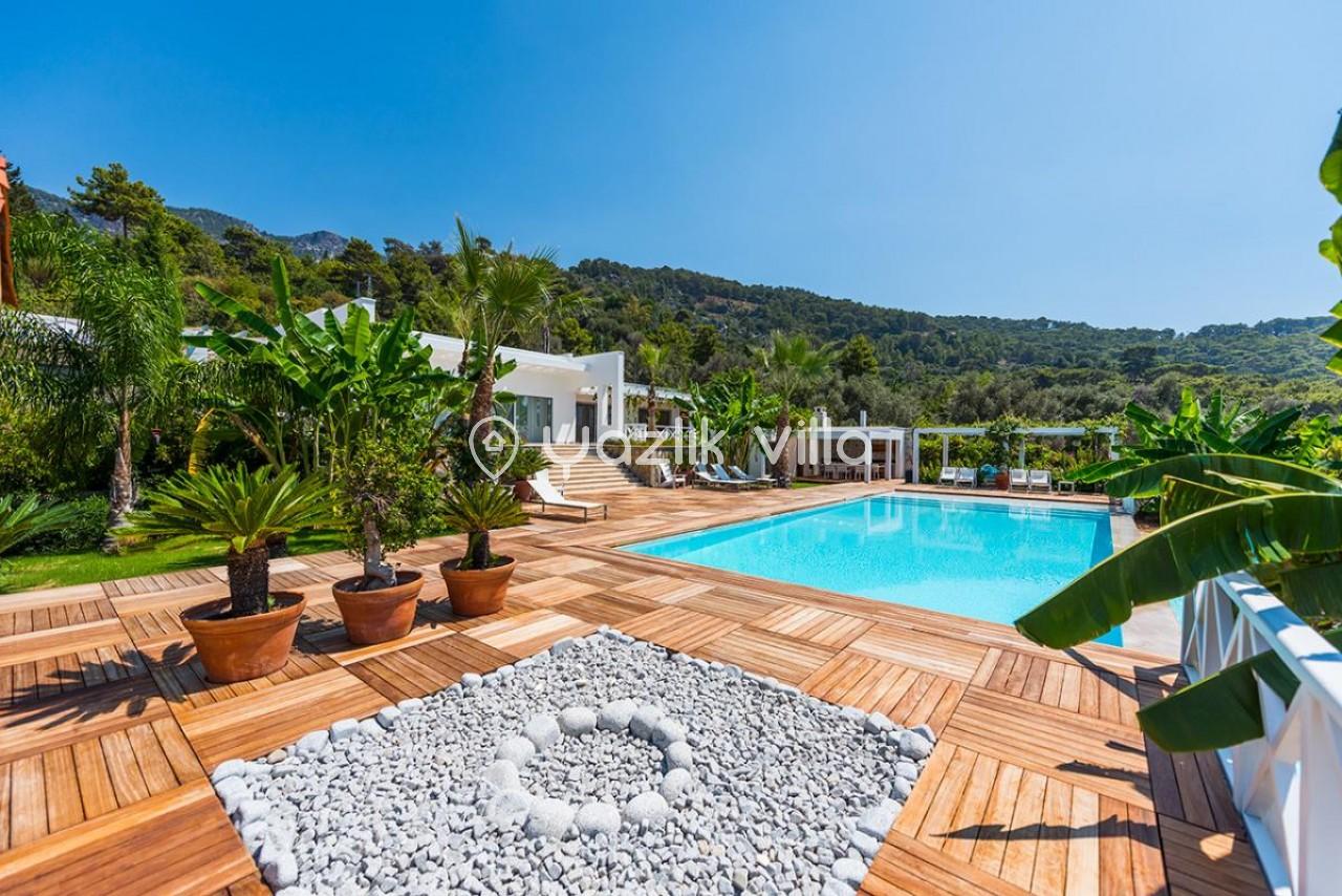 Villa Oscar