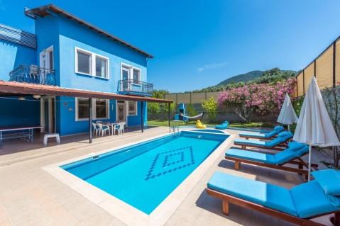 Villa Mavi