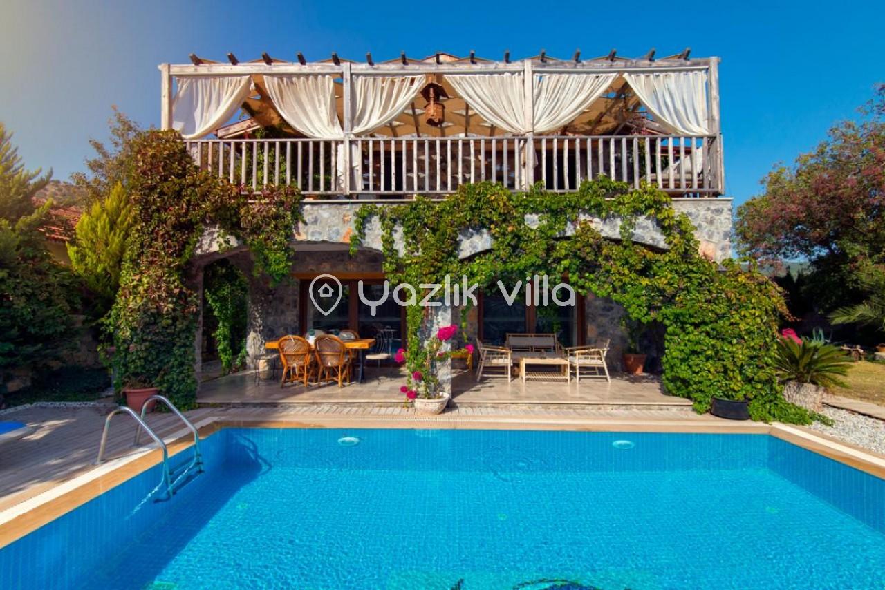 Villa Polat