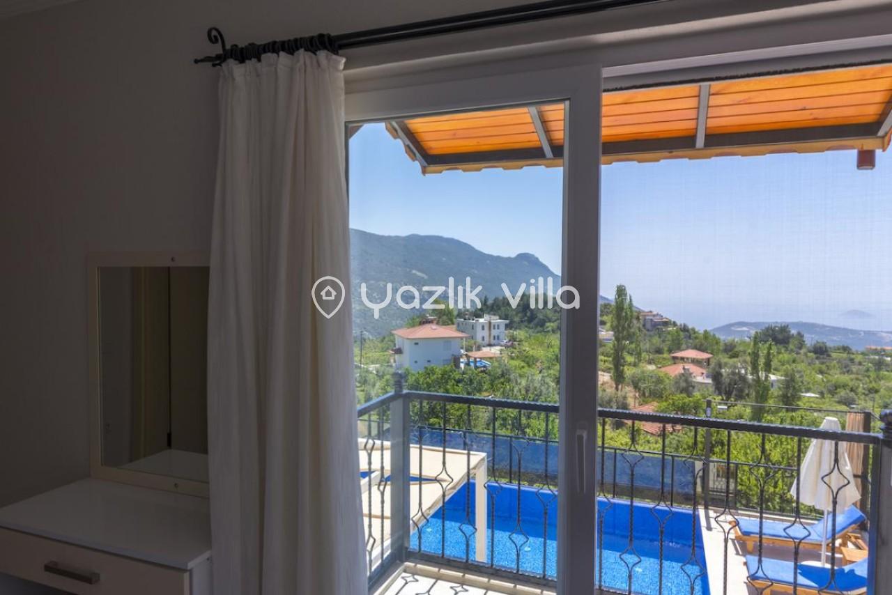 Villa Çelik