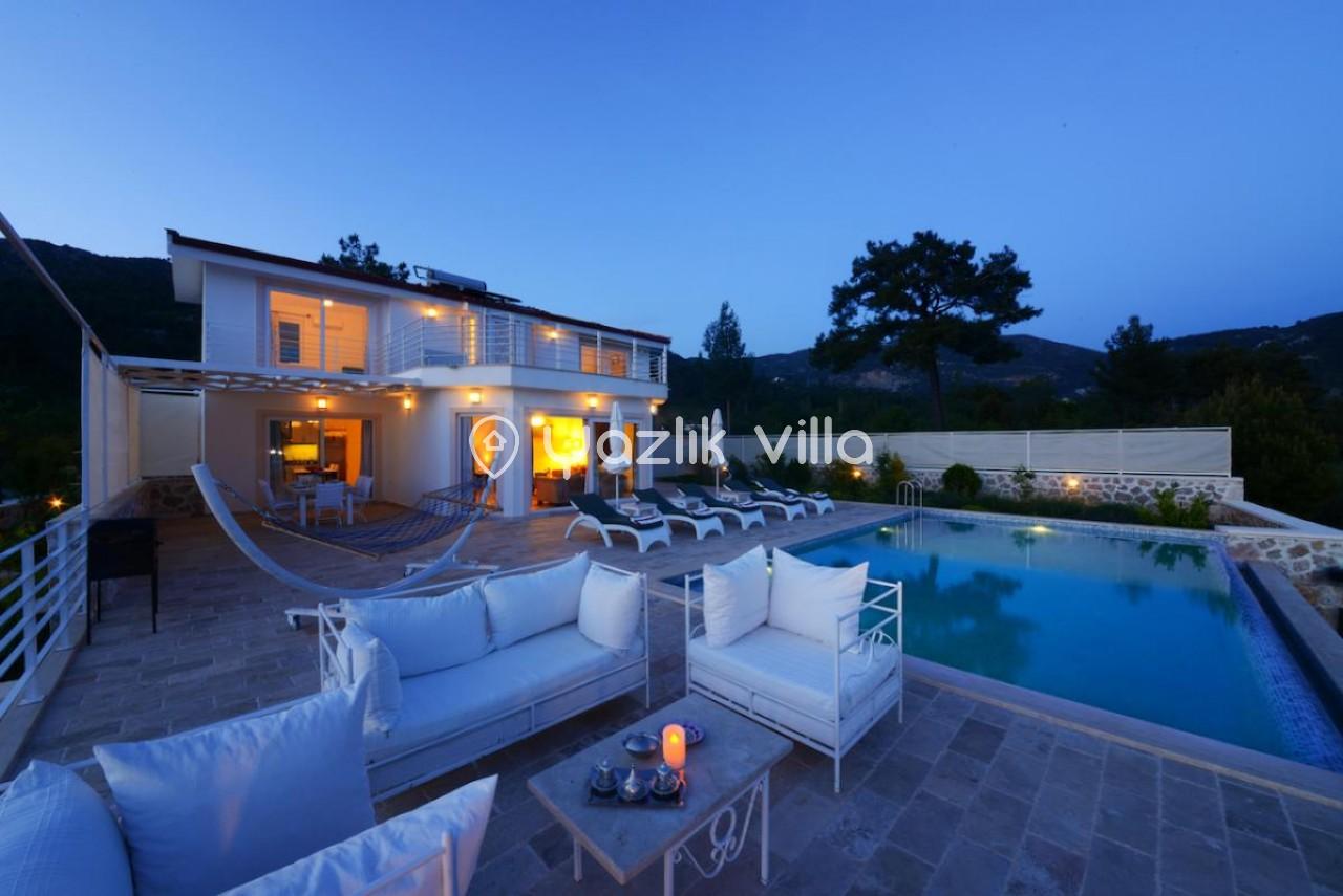 Villa Özay