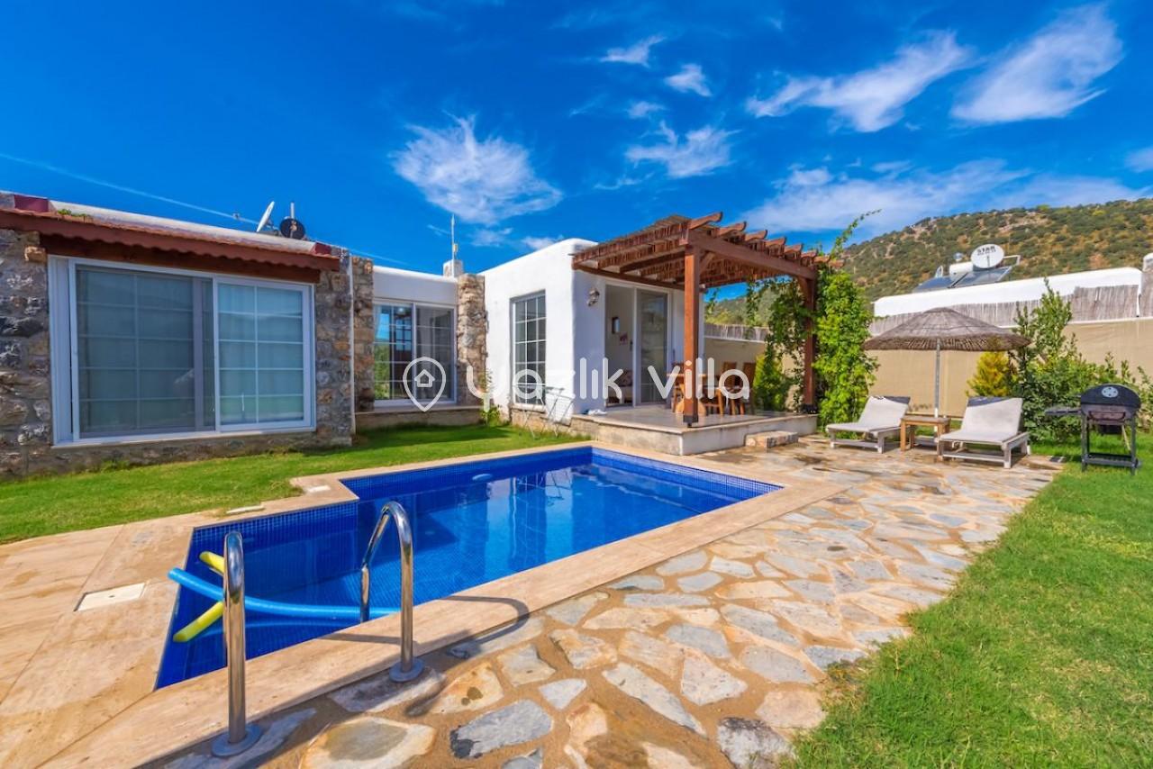 Villa Balayı
