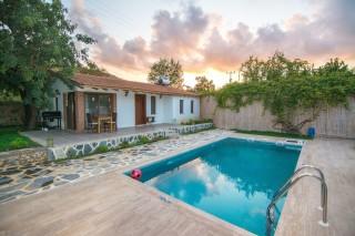 Villa Dut, Kayaköyde 1 yatak odalı balayı villası - Yazlık Villa