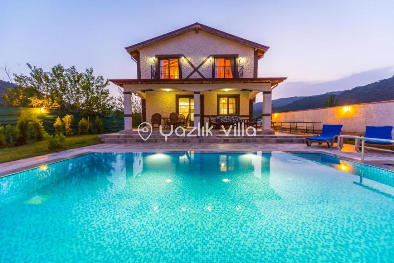 Villa Efe