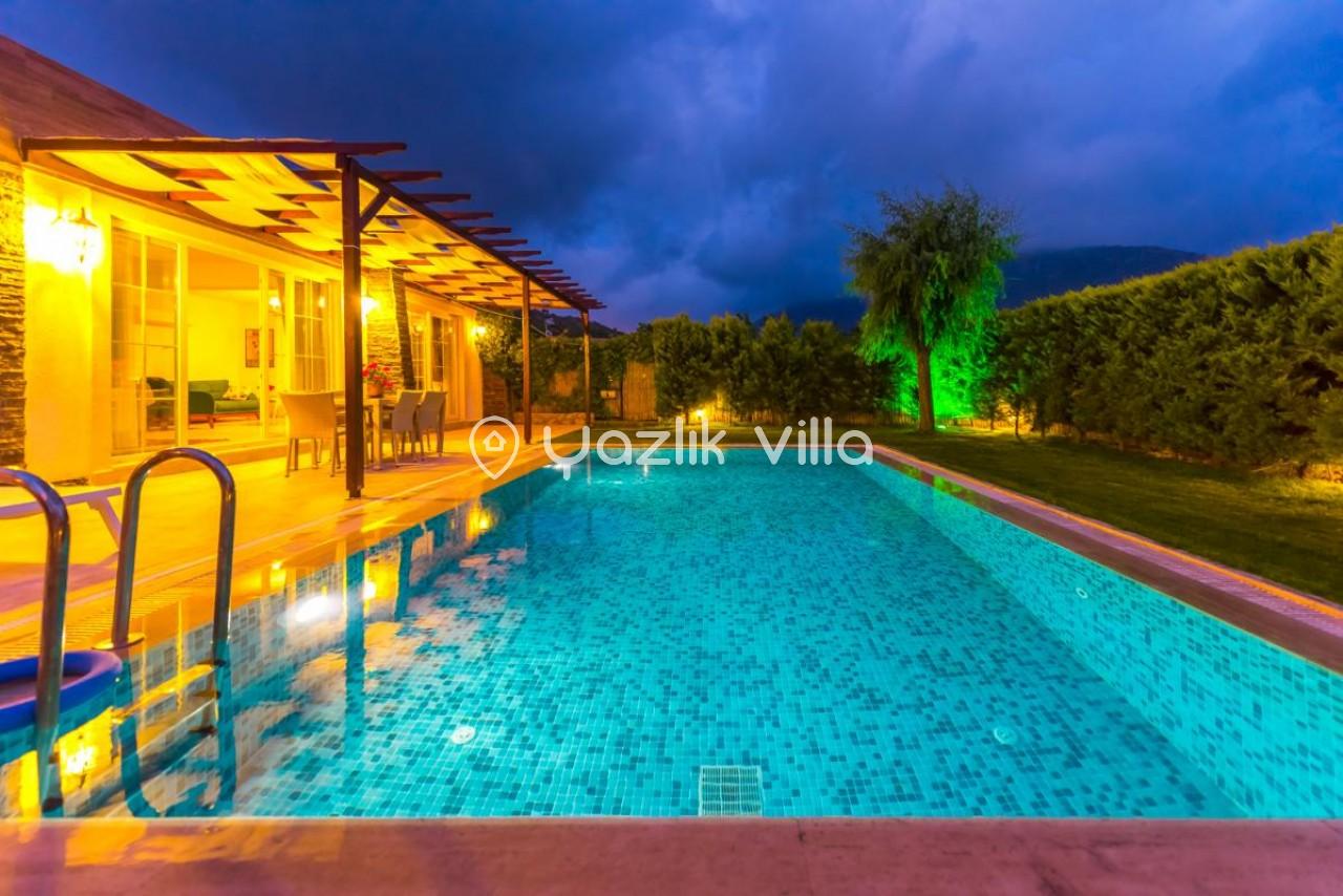 Villa Erik