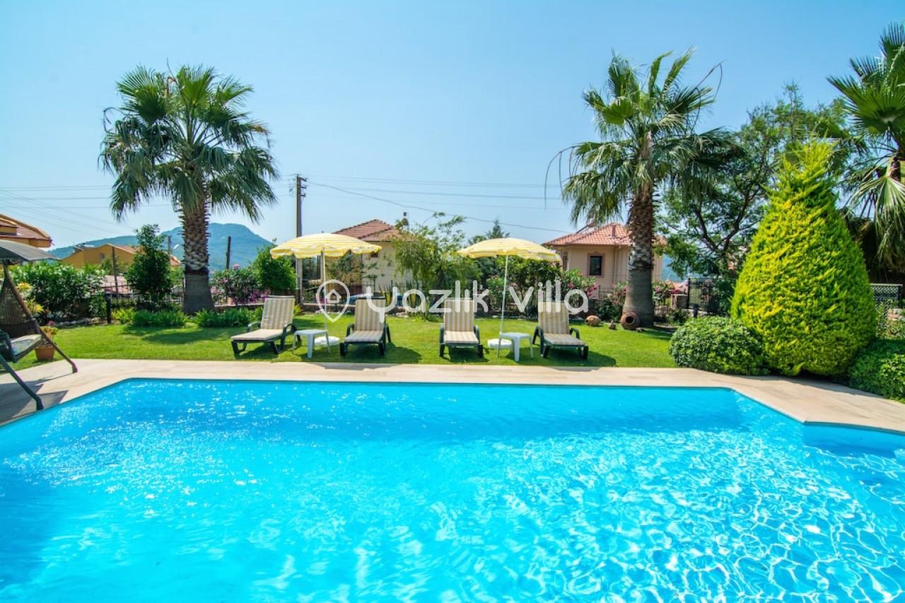 Villa Hazal