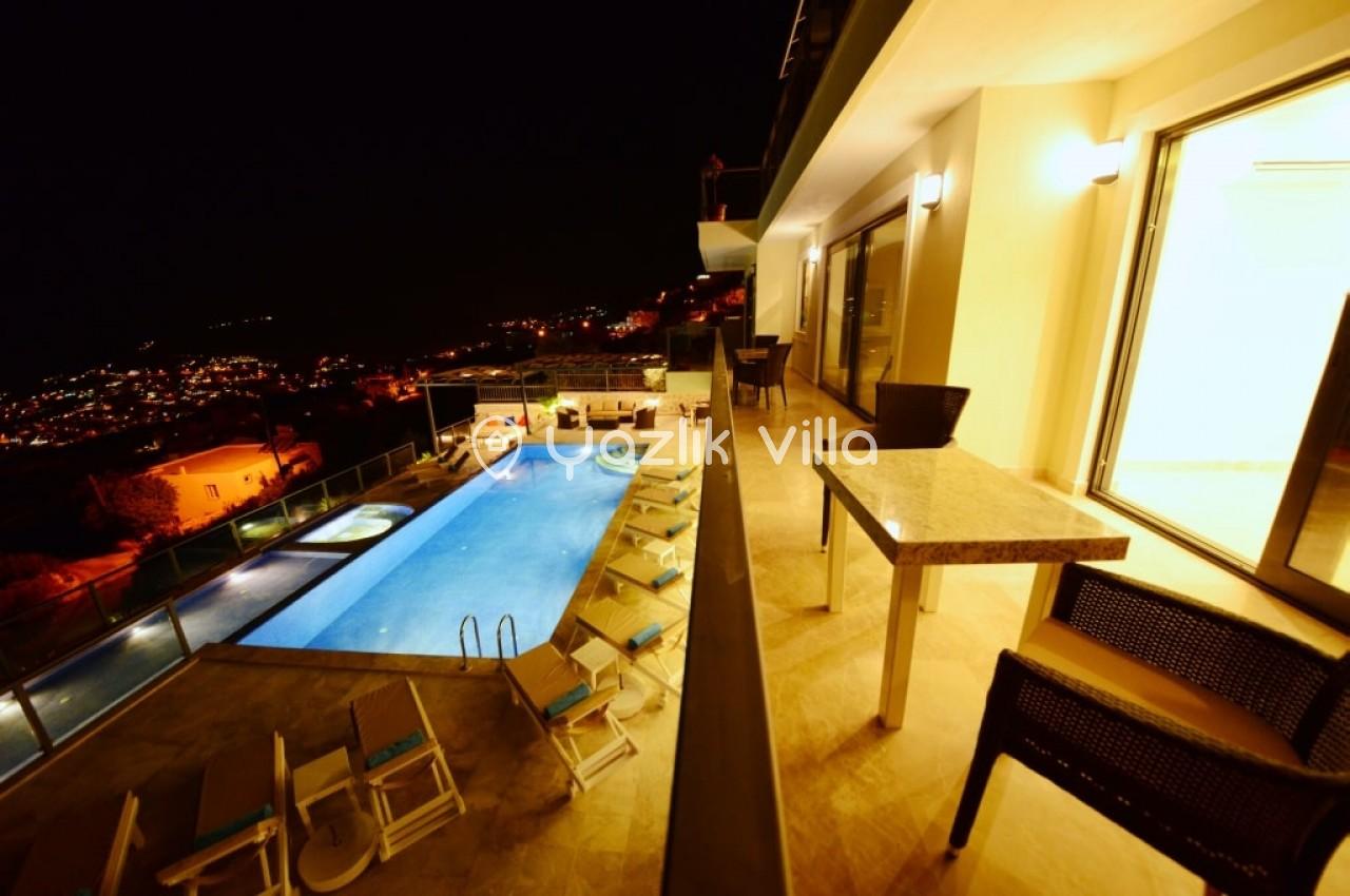 Villa Kral