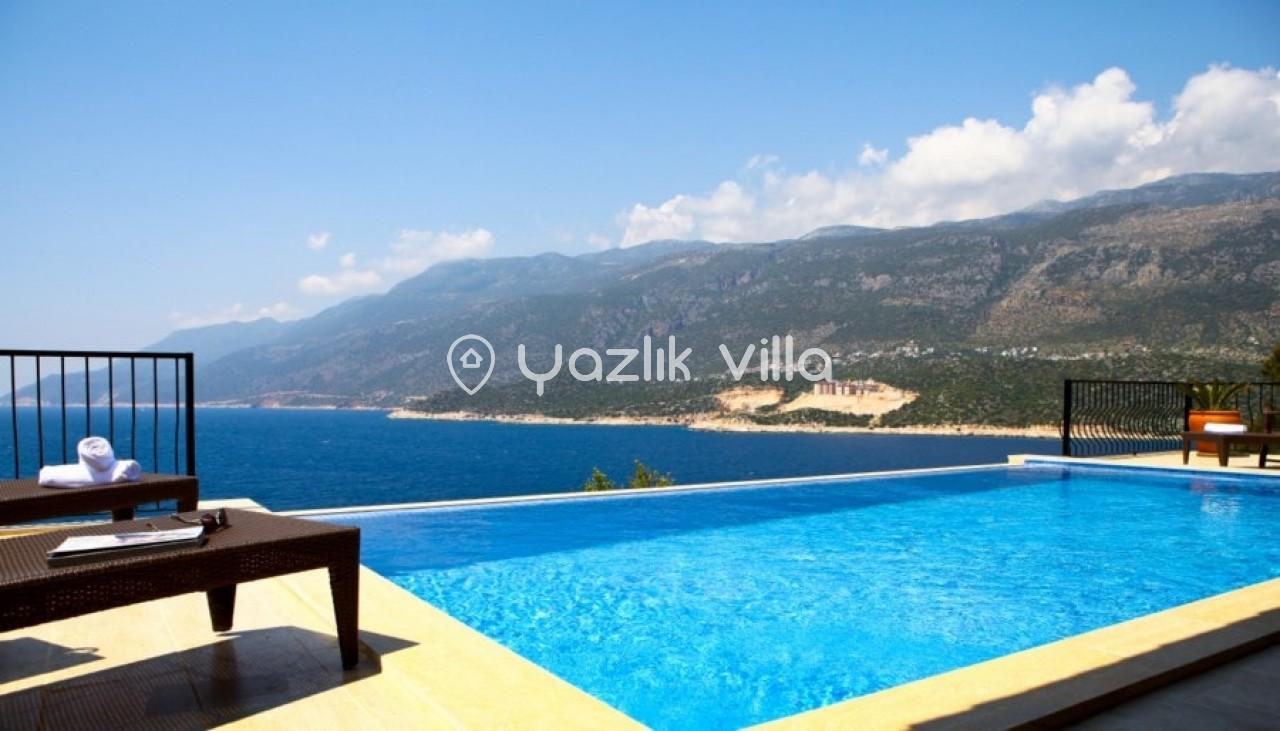 Villa Kağan 3