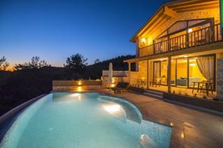 Villa Tutku, 1 Yatak Odalı Harika Balayı Tatil Villlası