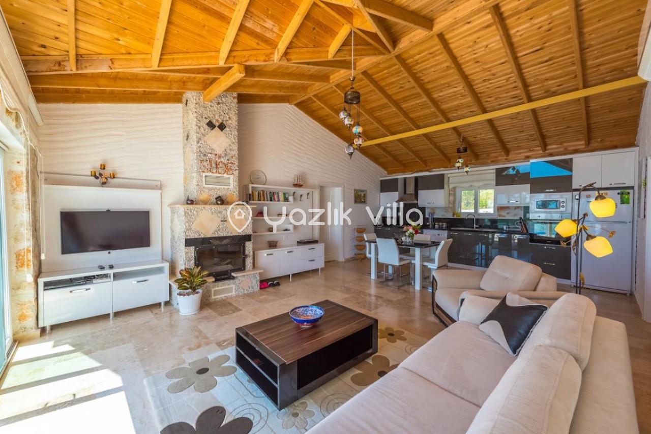 Villa Sade